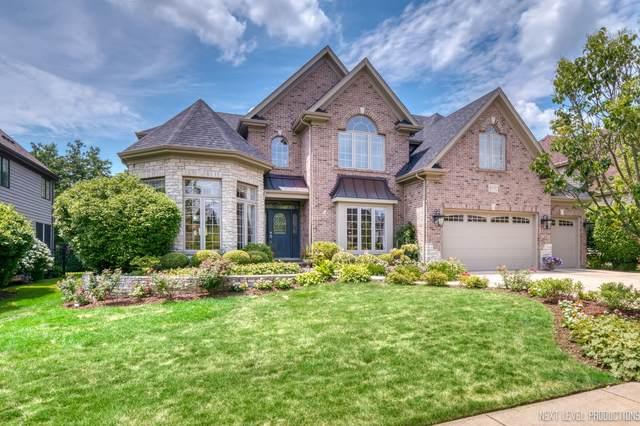 3431 Keller Lane, Naperville, IL 60565 (MLS #11148986) :: Jacqui Miller Homes