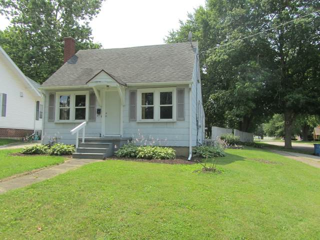 1012 Wisconsin Avenue, Mendota, IL 61342 (MLS #11149160) :: O'Neil Property Group