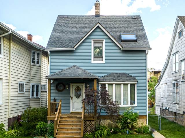 4731 N Kilbourn Avenue, Chicago, IL 60630 (MLS #11149629) :: O'Neil Property Group