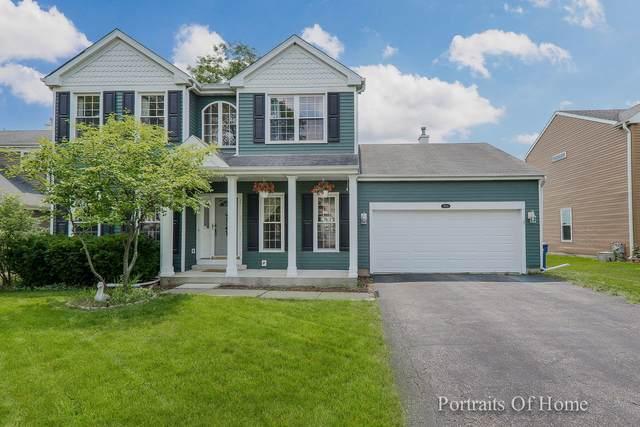 2055 Westridge Boulevard, Bartlett, IL 60103 (MLS #11149816) :: O'Neil Property Group