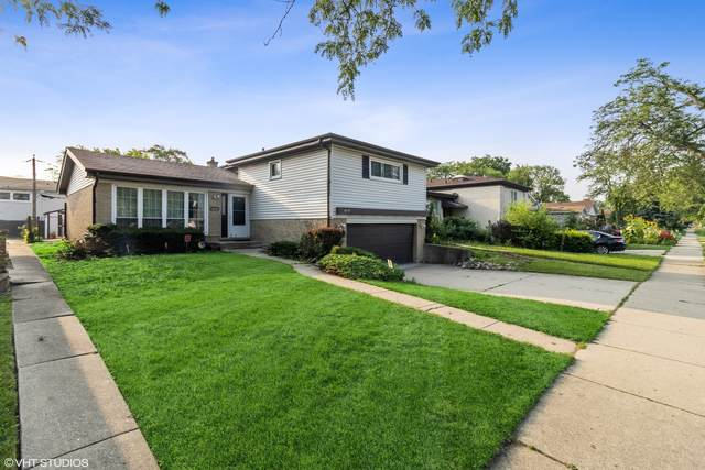 9237 N Washington Street, Morton Grove, IL 60053 (MLS #11149894) :: The Wexler Group at Keller Williams Preferred Realty