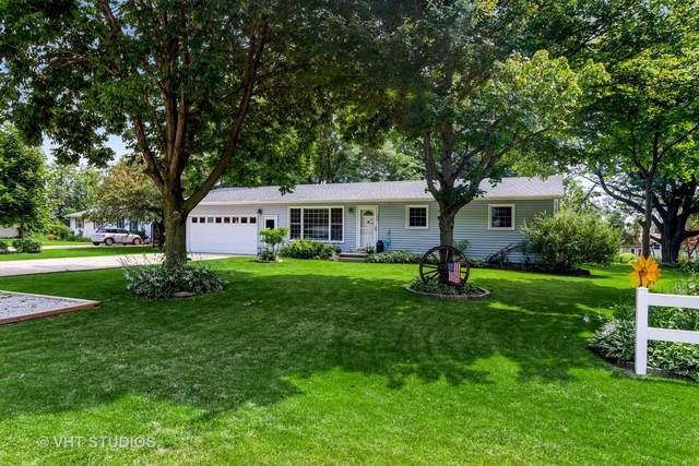 130 Park Court, Hinckley, IL 60520 (MLS #11149962) :: O'Neil Property Group