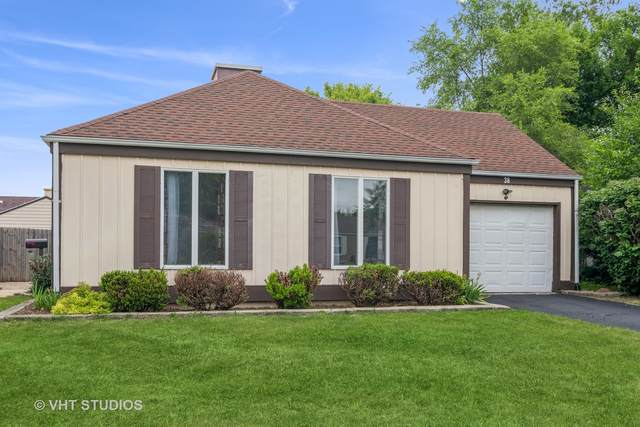 38 Afton Drive, Montgomery, IL 60538 (MLS #11150241) :: O'Neil Property Group