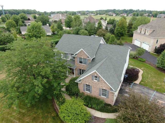 302 Calloway Court, Poplar Grove, IL 61065 (MLS #11150355) :: O'Neil Property Group