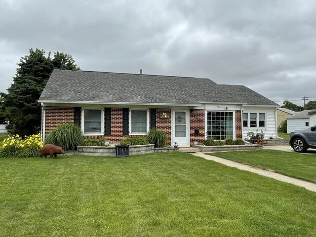 1406 Bennett Drive, Rock Falls, IL 61071 (MLS #11150537) :: O'Neil Property Group