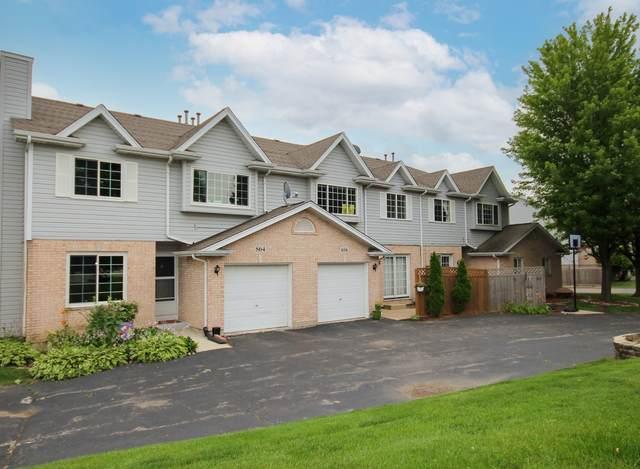 858 N 1st Street, Elburn, IL 60119 (MLS #11151046) :: O'Neil Property Group