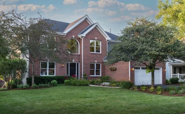 26W084 Jerome Avenue, Wheaton, IL 60187 (MLS #11151519) :: O'Neil Property Group