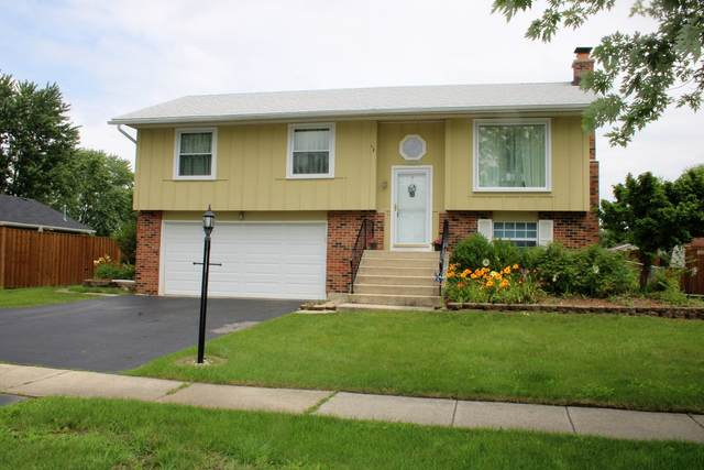 20715 S Acorn Ridge Drive, Frankfort, IL 60423 (MLS #11151734) :: Suburban Life Realty