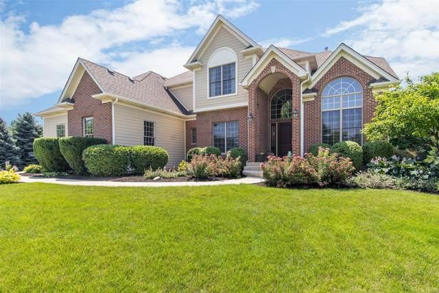 41W853 Bowgren Drive, Elburn, IL 60119 (MLS #11151880) :: O'Neil Property Group