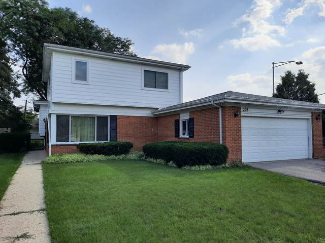 203 E Ivy Lane, Arlington Heights, IL 60004 (MLS #11152247) :: Suburban Life Realty