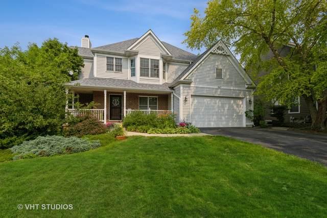 247 Robincrest Lane, Lindenhurst, IL 60046 (MLS #11152377) :: O'Neil Property Group