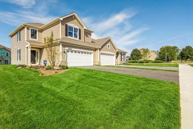 8403 Stillwater Road, Wonder Lake, IL 60097 (MLS #11153165) :: The Wexler Group at Keller Williams Preferred Realty
