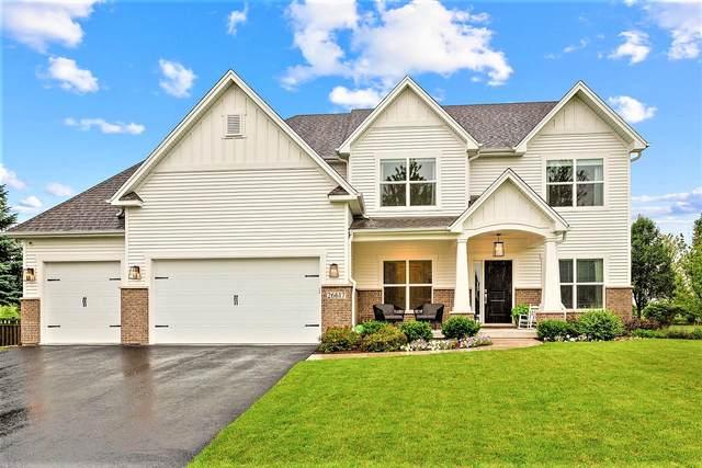 26617 Grande Poplar Court, Plainfield, IL 60585 (MLS #11153697) :: O'Neil Property Group