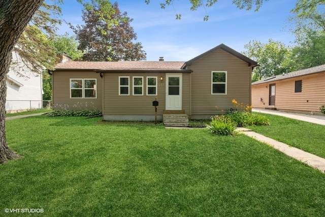 519 Forest Glen Drive, Round Lake Park, IL 60073 (MLS #11153779) :: Jacqui Miller Homes