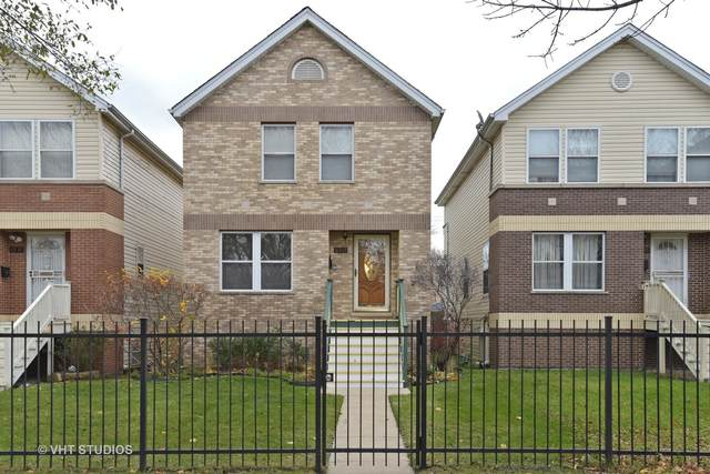6913 S East End Avenue, Chicago, IL 60649 (MLS #11153809) :: O'Neil Property Group