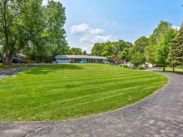 214 Us Highway 45 Highway, Indian Creek, IL 60061 (MLS #11154887) :: Jacqui Miller Homes