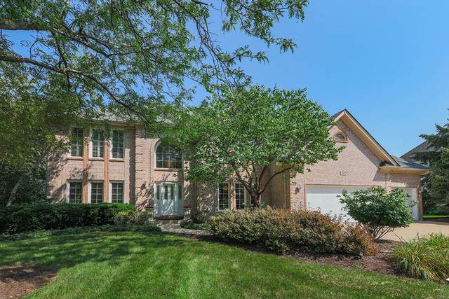 3507 Scottsdale Circle, Naperville, IL 60564 (MLS #11154960) :: Charles Rutenberg Realty