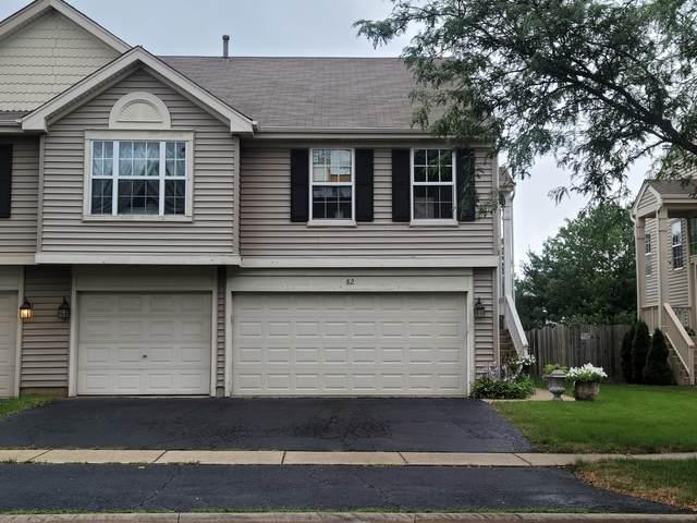 82 Seton Creek Drive, Oswego, IL 60543 (MLS #11155081) :: Suburban Life Realty