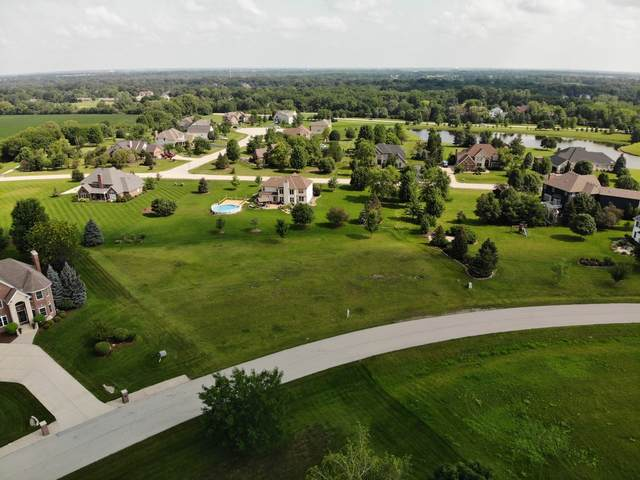 Lot 105 Gilda Court, Yorkville, IL 60560 (MLS #11156566) :: John Lyons Real Estate