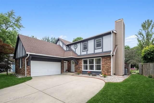 128 Annapolis Drive, Vernon Hills, IL 60061 (MLS #11157090) :: O'Neil Property Group