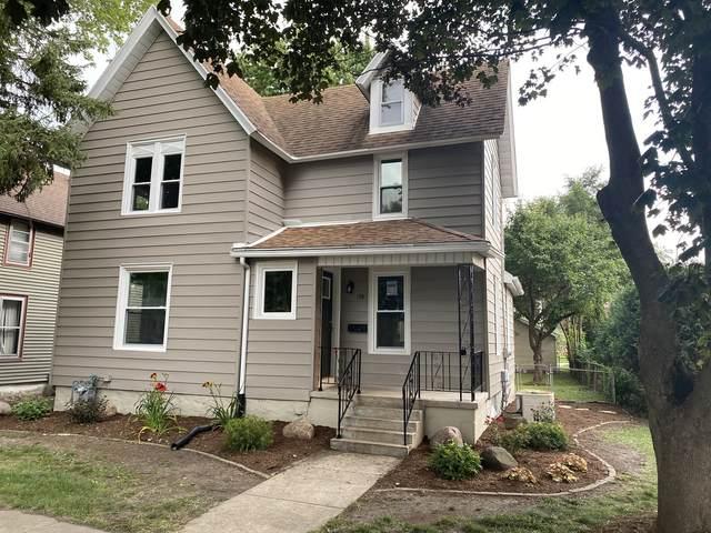 194 W 1st Street, Manteno, IL 60950 (MLS #11157338) :: O'Neil Property Group