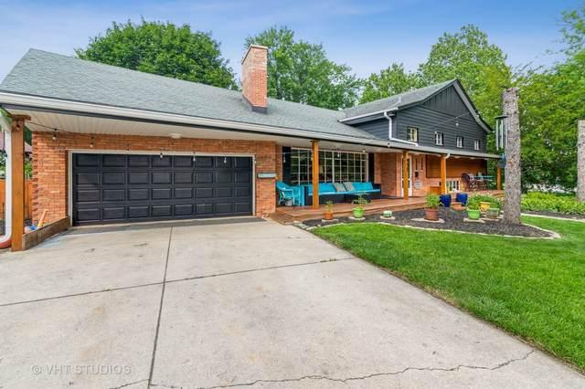 933 Burns Avenue, Flossmoor, IL 60422 (MLS #11157357) :: The Wexler Group at Keller Williams Preferred Realty