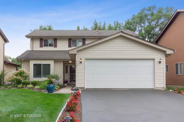 1141 Needham Road, Naperville, IL 60563 (MLS #11157509) :: Suburban Life Realty