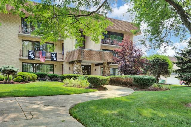 15253 Catalina Drive 1N, Orland Park, IL 60462 (MLS #11157911) :: Schoon Family Group