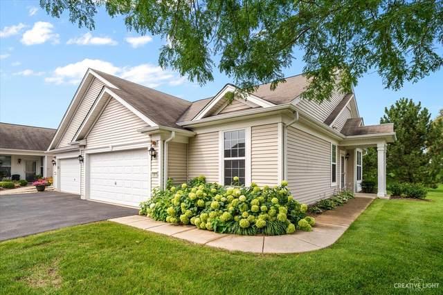 13615 Yellow Pine Drive, Huntley, IL 60142 (MLS #11157956) :: Suburban Life Realty