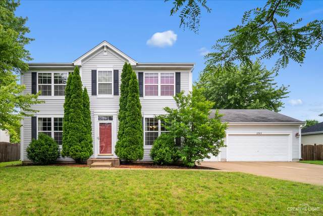 12915 Summer House Drive, Plainfield, IL 60585 (MLS #11157971) :: Suburban Life Realty