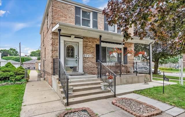 3743 S 59th Avenue, Cicero, IL 60804 (MLS #11158091) :: RE/MAX IMPACT