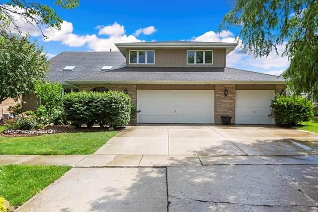 9313 Sutton Place, Tinley Park, IL 60487 (MLS #11158251) :: Schoon Family Group
