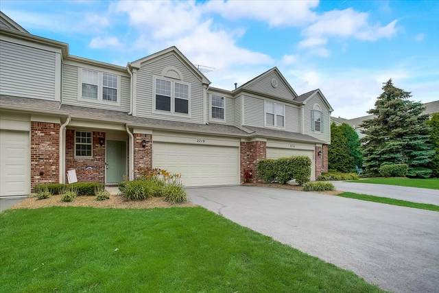 2719 Bay View Circle, Algonquin, IL 60102 (MLS #11158813) :: O'Neil Property Group