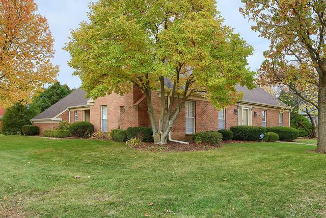 1719 Mayfair Road, Champaign, IL 61821 (MLS #11158870) :: O'Neil Property Group