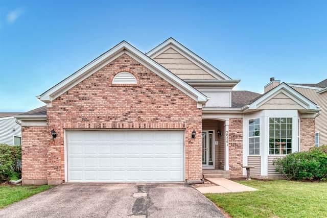 2056 Woodside Drive, Woodstock, IL 60098 (MLS #11159089) :: O'Neil Property Group