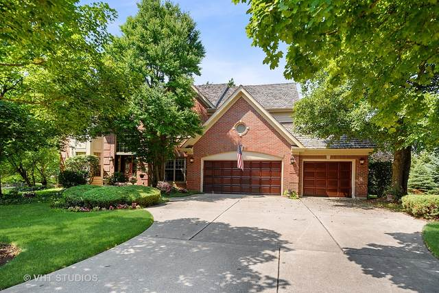 916 Lakewood Drive, Barrington, IL 60010 (MLS #11159141) :: The Wexler Group at Keller Williams Preferred Realty