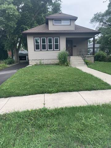 1750 183rd Street, Homewood, IL 60430 (MLS #11159153) :: The Wexler Group at Keller Williams Preferred Realty