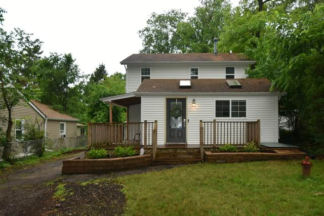 0N040 Evans Avenue, Wheaton, IL 60187 (MLS #11159197) :: The Wexler Group at Keller Williams Preferred Realty