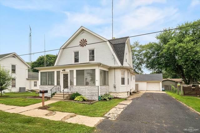 315 S Green Street, Sandwich, IL 60548 (MLS #11159219) :: O'Neil Property Group