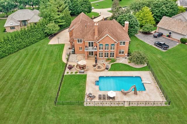 8610 Steeple Lane, Spring Grove, IL 60081 (MLS #11159426) :: O'Neil Property Group