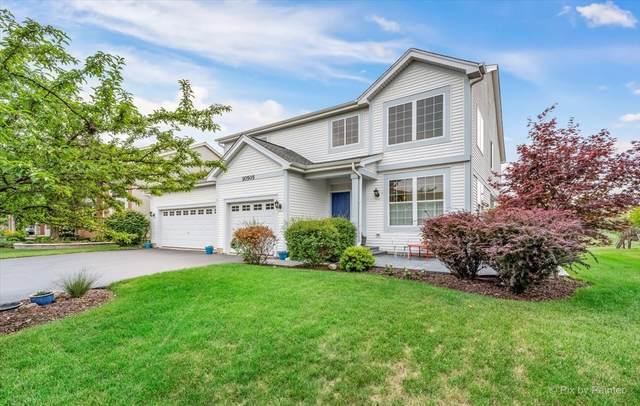 10505 Sawgrass Lane, Huntley, IL 60142 (MLS #11159924) :: O'Neil Property Group