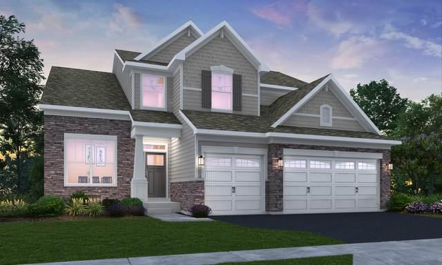16024 S Crescent Lane, Plainfield, IL 60586 (MLS #11160261) :: O'Neil Property Group