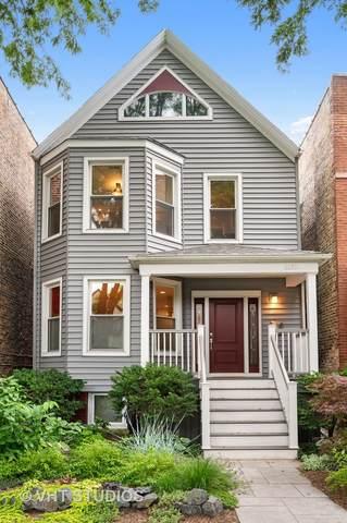 1637 W Summerdale Avenue, Chicago, IL 60640 (MLS #11160870) :: Jacqui Miller Homes