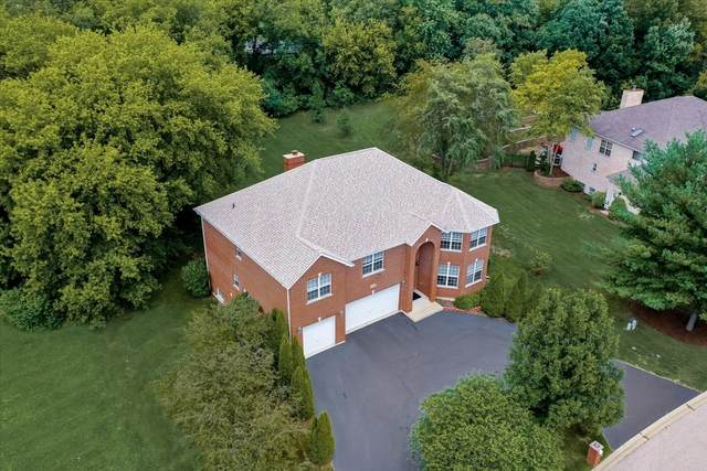 Crystal Lake, IL 60014 :: The Wexler Group at Keller Williams Preferred Realty