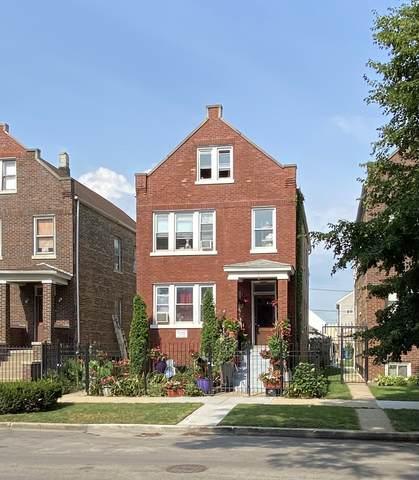 5010 S Fairfield Avenue, Chicago, IL 60632 (MLS #11161535) :: Suburban Life Realty
