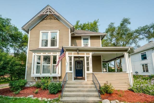 9903 Illinois Street, Hebron, IL 60034 (MLS #11162069) :: O'Neil Property Group
