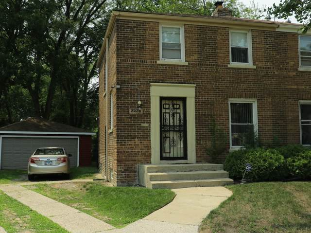 2525 E 97th Place, Chicago, IL 60617 (MLS #11162141) :: O'Neil Property Group