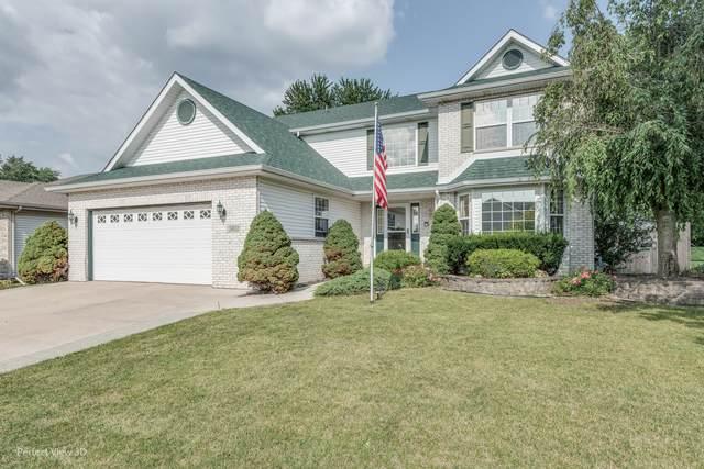 24512 Lakewoods Lane, Shorewood, IL 60404 (MLS #11162459) :: The Wexler Group at Keller Williams Preferred Realty
