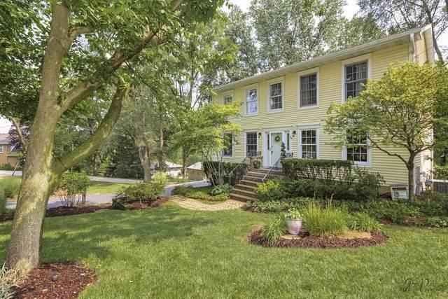 26017 Leland Avenue, Antioch, IL 60002 (MLS #11162555) :: O'Neil Property Group
