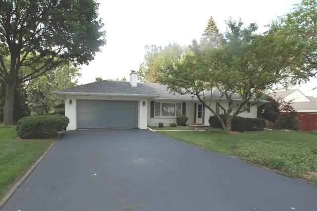 308 E School Lane, Prospect Heights, IL 60070 (MLS #11162707) :: O'Neil Property Group